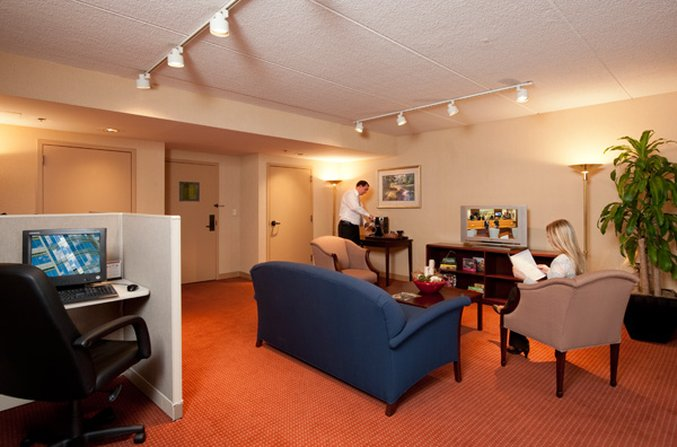 Cleveland Clinic Guest House - Cleveland, OH
