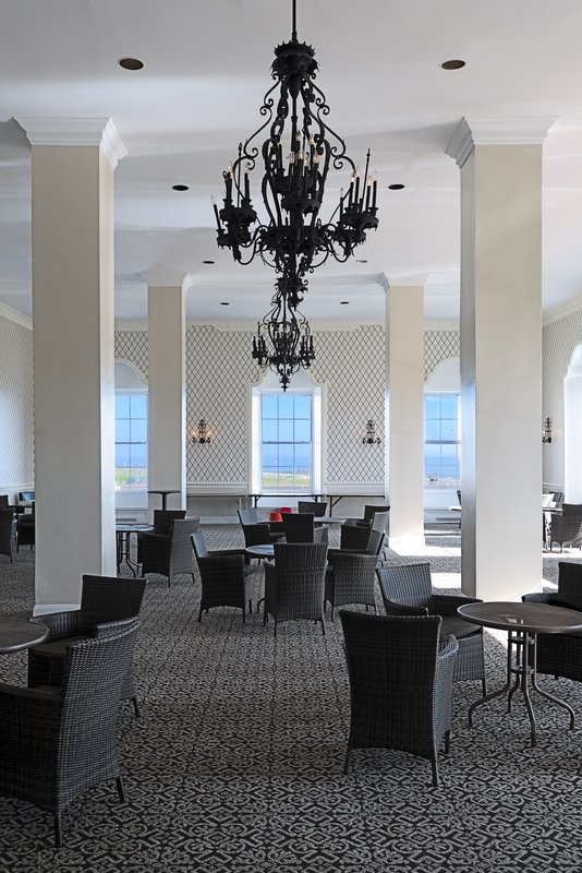 The Berkeley Oceanfront Hotel - Asbury Park, NJ