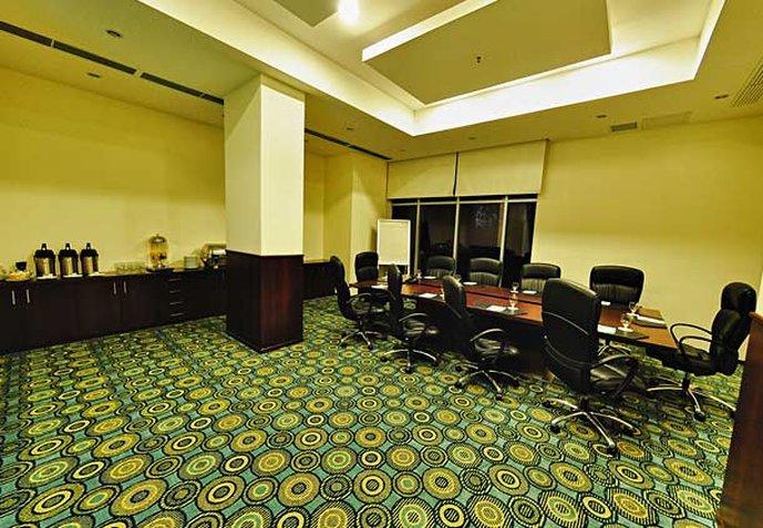Courtyard Guayaquil Pomieszczenie konferencyjne