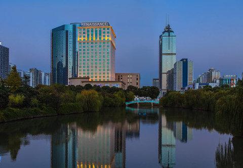 Renaissance Hotel Suzhou - Exterior