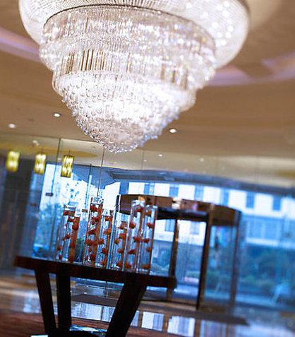 Renaissance Hotel Suzhou - Lobby Details