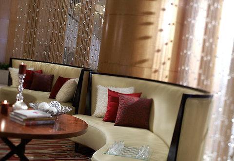 Renaissance Hotel Suzhou - Lobby Seating Area