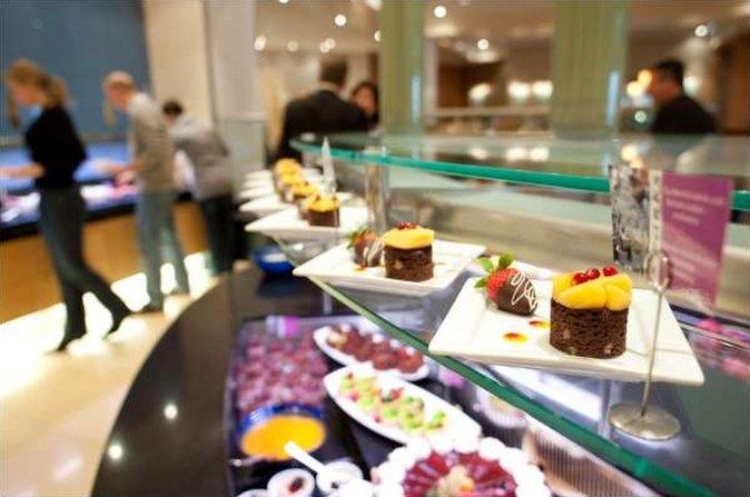 Hilton Vienna レストラン