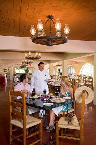 BEST WESTERN Hotel Chichen Itza - Dining