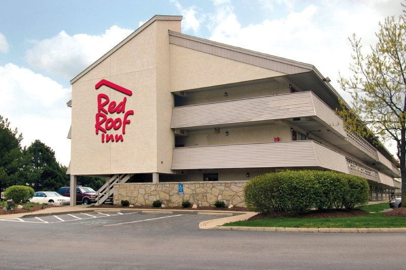 Red Roof Inn Toledo-University - Toledo, OH