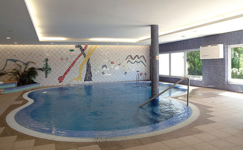 Golden Tulip Braga - GT 046465  pool