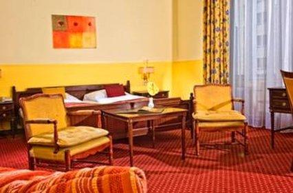 Grand City Berlin Zentrum Hotel - Mobi