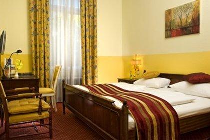 Grand City Berlin Zentrum Hotel - BERComfort Room