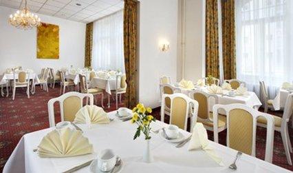 Grand City Berlin Zentrum Hotel - BER23 - breakfast