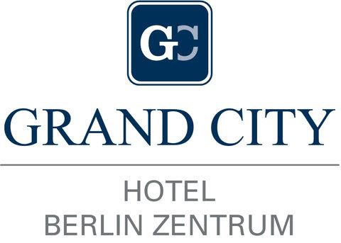 Grand City Berlin Zentrum Hotel - Grand City Hotel Berlin Zentrum Logo