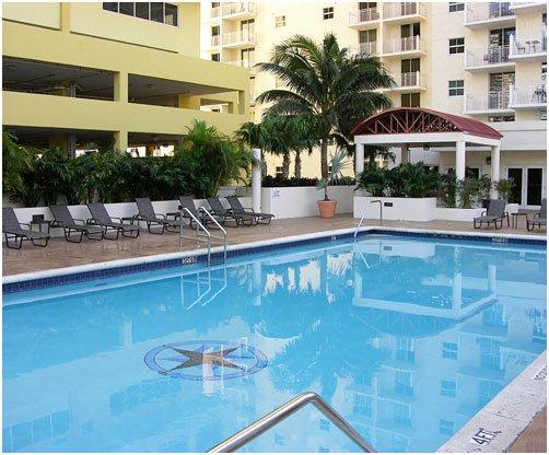 Fortune House Hotel Miami Hotels - Miami, FL