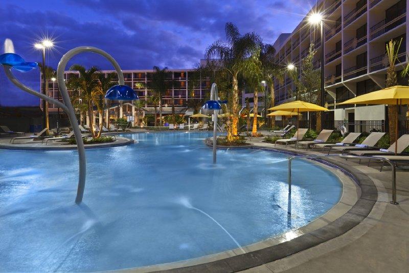 Sheraton-Lake Buena Vista - Orlando, FL