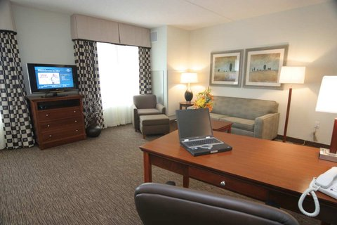 Homewood Suites by Hilton Albany Hotel - Double Queen Studio