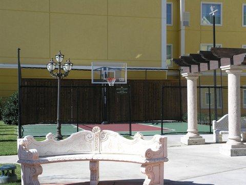 Homewood Suites by Hilton Amarillo - Sport Court