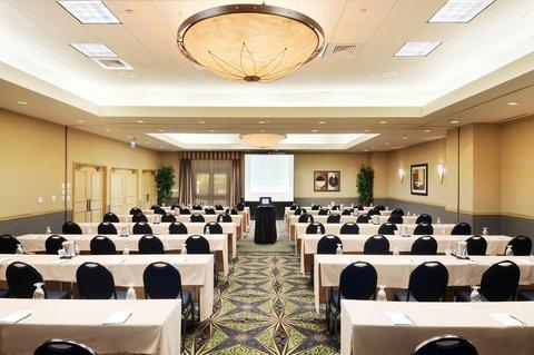 DoubleTree Suites by Hilton Austin - Bluebonnet Room