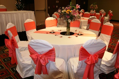 Hilton Garden Inn Birmingham-Trussville - Weddings