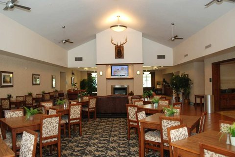 Homewood Suites by Hilton Bakersfield - Lodge