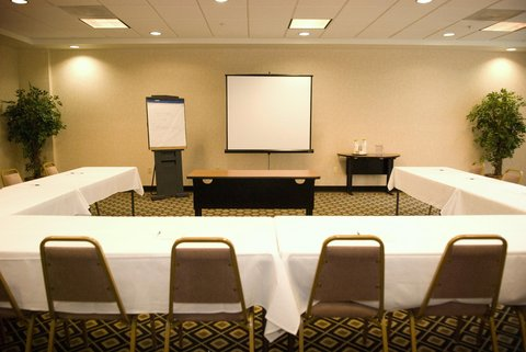 Homewood Suites by Hilton Bakersfield - Meeting Facility