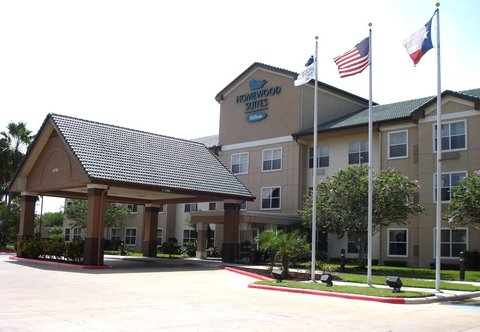 Homewood Suites by Hilton Brownsville - Hotel Exterior
