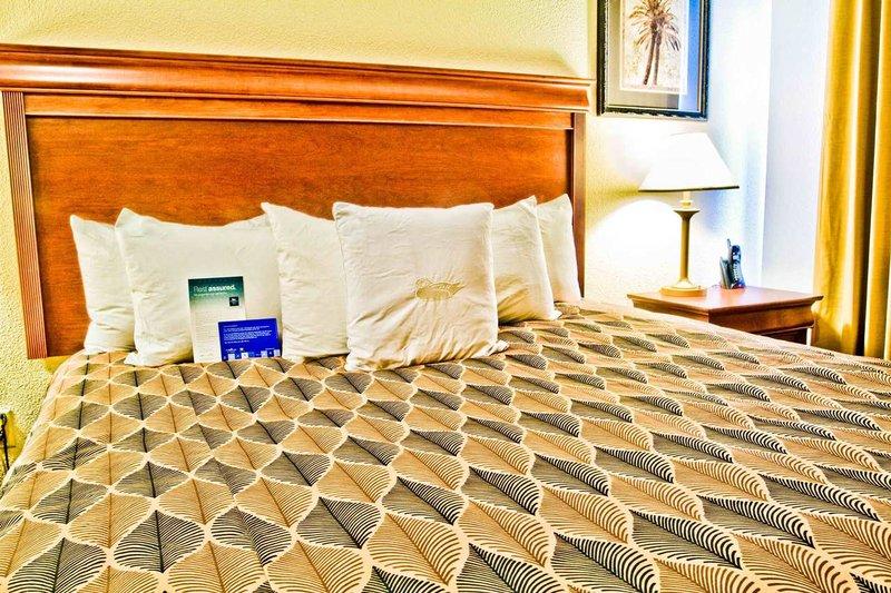 Homewood Suites by Hilton Columbia Suite