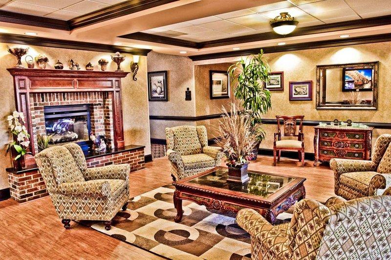Homewood Suites by Hilton Columbia Hall