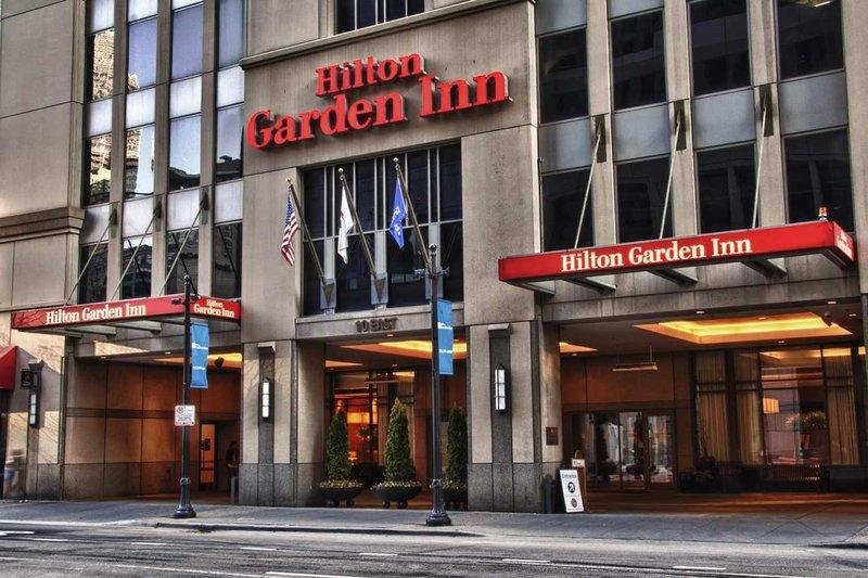 Hilton - Chicago, IL