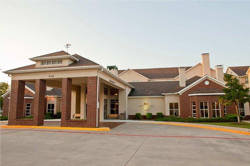Homewood Suites by Hilton Dallas-Park Central Area Dış görünüş