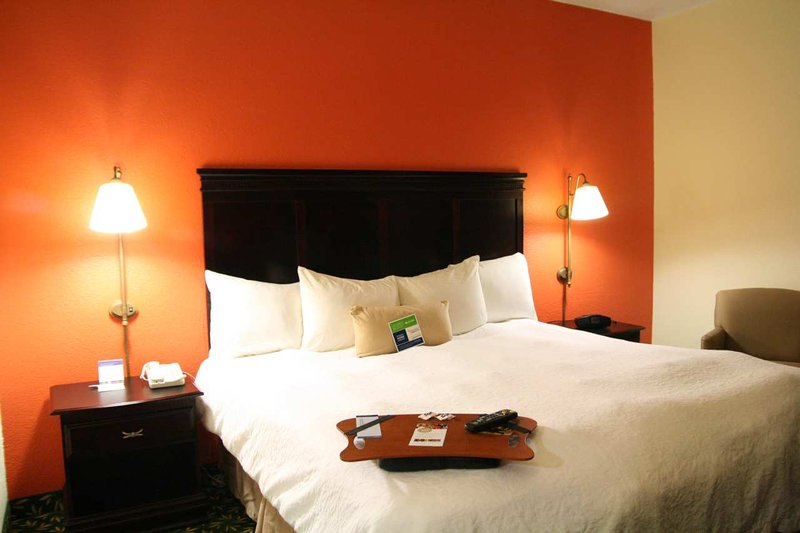 Hampton Inn Dallas-Ft. Worth Airport South, TX Chambre