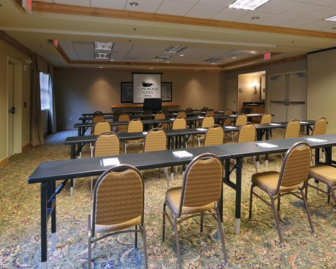 Homewood Suites by Hilton Greenville - Meeting Room