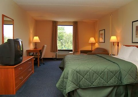 Comfort Inn University - Gainesville, FL