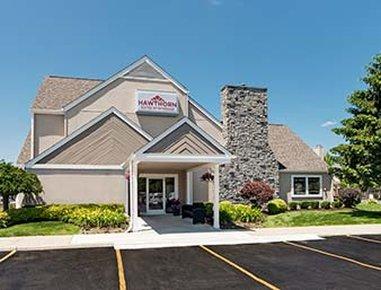 Hawthorn Suites By Wyndham Dearborn/Detroit MI - Welcome to the Hawthorn Suites Dearborn