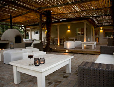 Howard Johnson Finca Maria Cristina Hotel Boutique de Campo - Restaurant