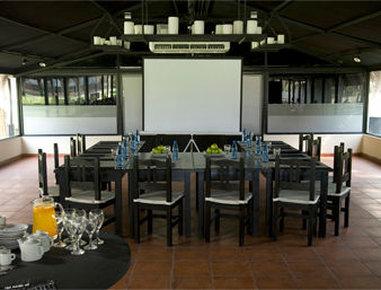 Howard Johnson Finca Maria Cristina Hotel Boutique de Campo - Meeting Room