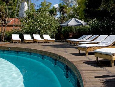 Howard Johnson Finca Maria Cristina Hotel Boutique de Campo - Outdoor Pool