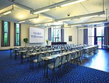 فندق رامادا هامبورغ بيرجيدورف - Meeting Room
