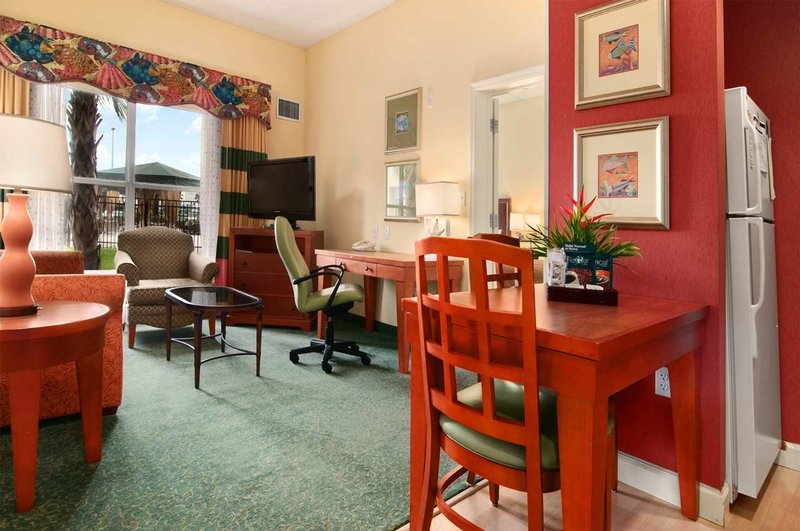 Homewood Suites by Hilton Orlando-Nearest to Univ Studios Zimmeransicht