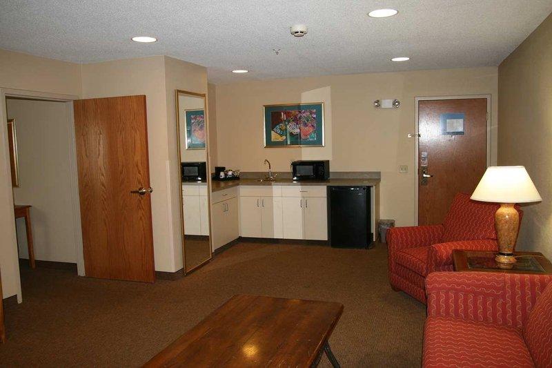 Hampton Inn Muskegon - Muskegon, MI