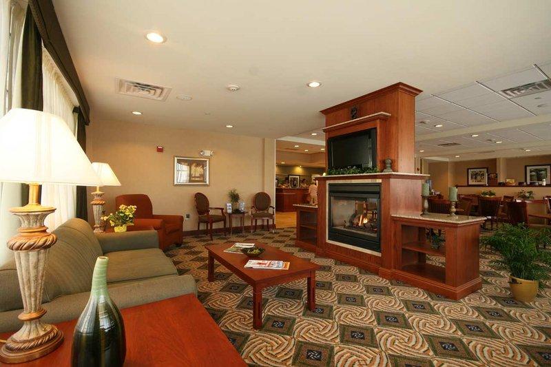 Hampton Inn - Rutland, VT