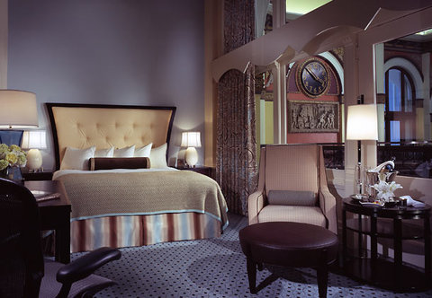 Union Station Hotel, Autograph Collection - King Guest Room