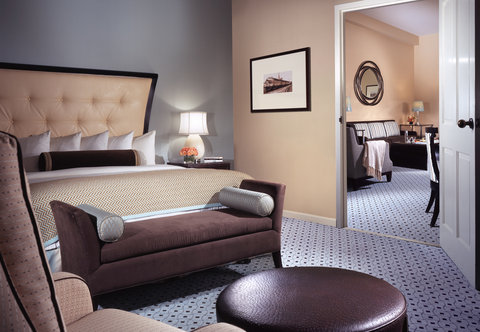 Union Station Hotel, Autograph Collection - Station Master Suite