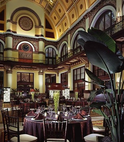 Union Station Hotel, Autograph Collection - Grand Lobby Social Event