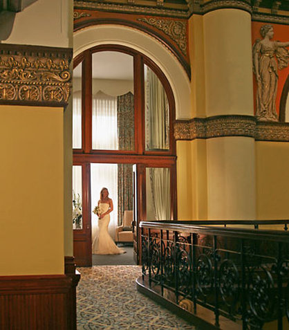 Union Station Hotel, Autograph Collection - Elegant Weddings