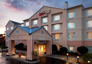 Fairfield Inn by Marriott Myrtle Beach