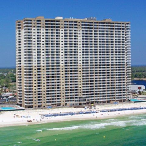 Tidewater Beach Resort By Resortquest