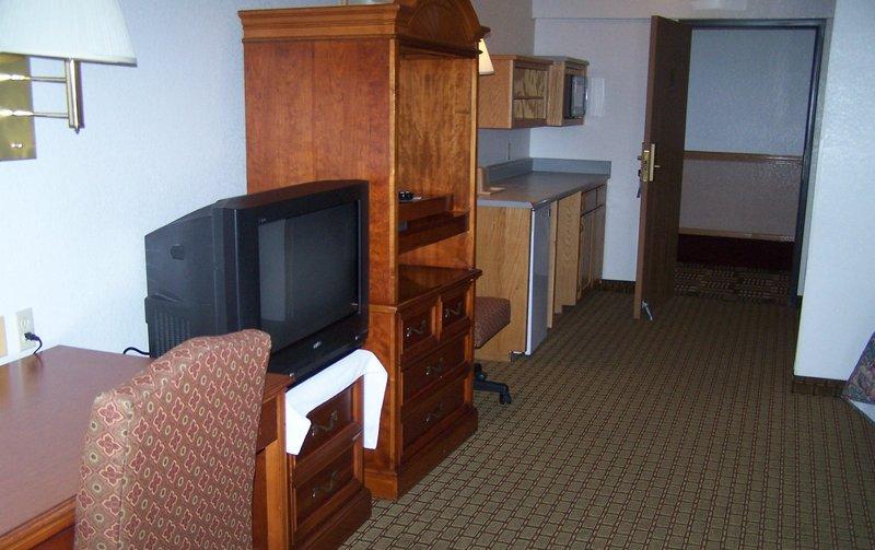 Express Inn - Cheyenne, WY