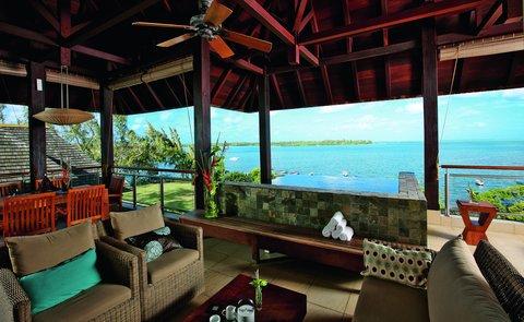Anahita The Resort - AWCS