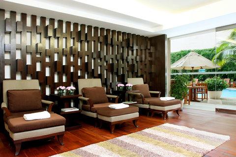 Caravelle Hotel - Kara Salon   Spa at Caravelle Hotel Ho Chi Minh