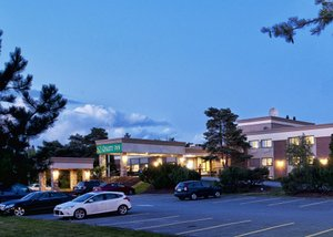 Hotels Near Halifax Airport With Shuttle Service