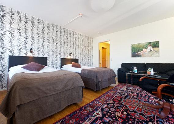 Clarion Collection Hotel Cardinal Zimmeransicht