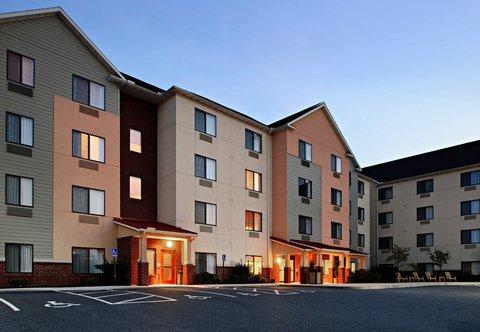 TownePlace Suites Harrisburg Hershey - Exterior